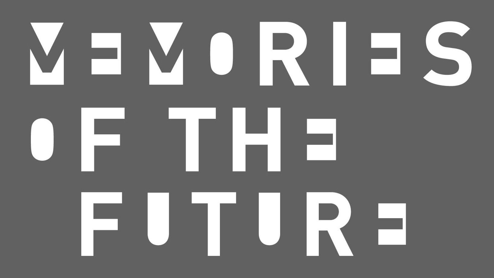 Memories Of The Future – Keynote